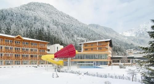 Hotellbilder: Kinderhotel Buchau, Maurach