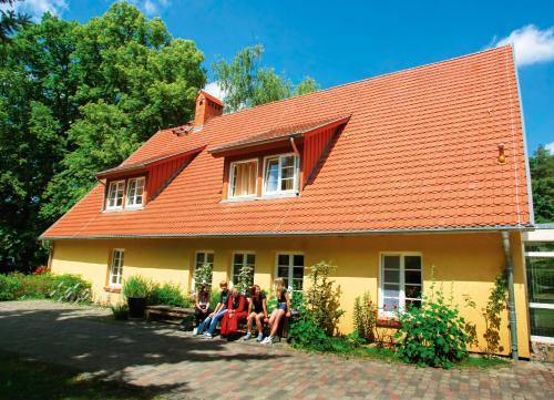 Hotel Pictures: DJH Jugendherberge Güstrow, Güstrow