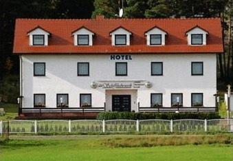 Hotel Pictures: , Niederfinow
