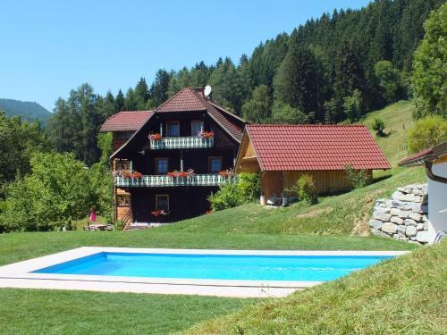 Hotellbilder: Steuerer Hof, Liebenfels