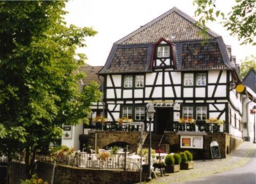 Hotel Pictures: , Hennef