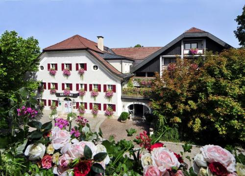 ホテル写真: , Bergheim