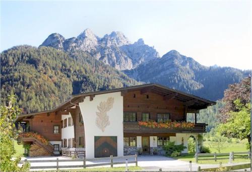 Photos de l'hôtel: Ferienwohnungen Andreas & Monika Schreder, Waidring