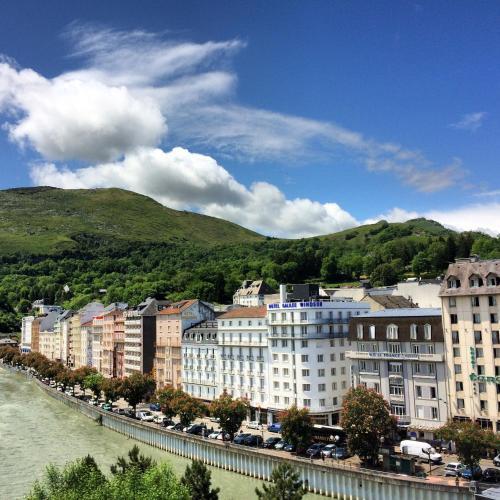 R�sidence le Saint-Jean Lourdes