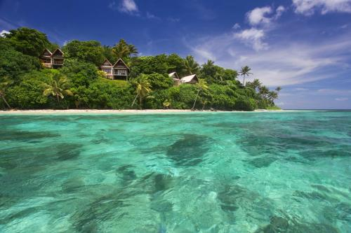 Hotel Pictures: , Beqa Island