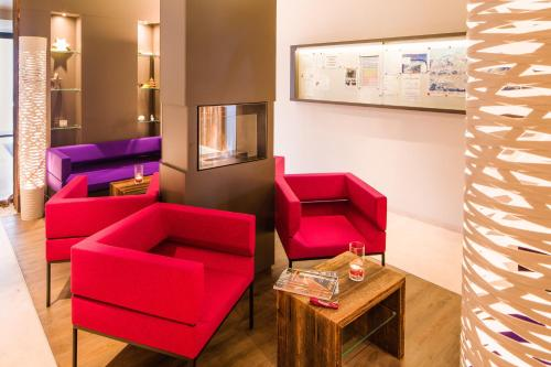 Hotellikuvia: , Oberperfuss