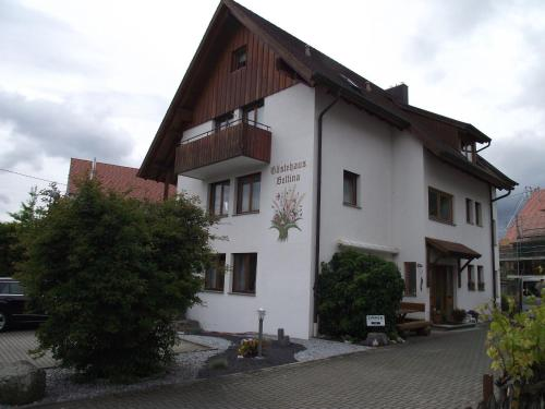 Hotel Pictures: Gästehaus Bettina, Sipplingen