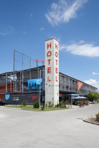 Foto Hotel: , Wiener Neustadt