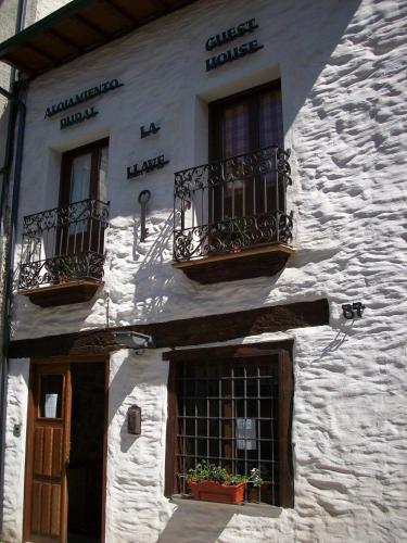 Hotel Pictures: Casa Rural La Llave, Villafranca del Bierzo