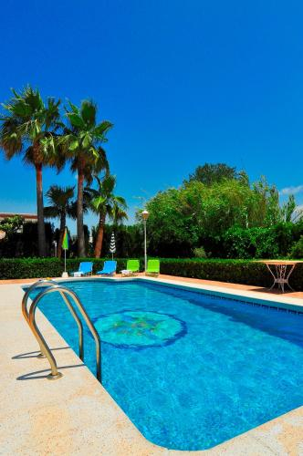 Hotel Pictures: Villa Mika, Jalón