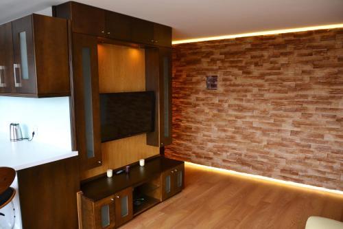 Uliha street apartament in Liepaja