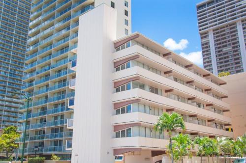 HS Apartments