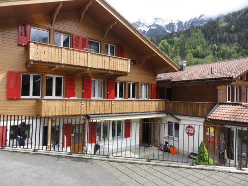 Hotel Pictures: Valley Hostel, Lauterbrunnen