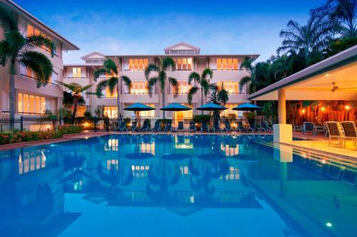 Fotografie hotelů: Cayman Villas Port Douglas, Port Douglas