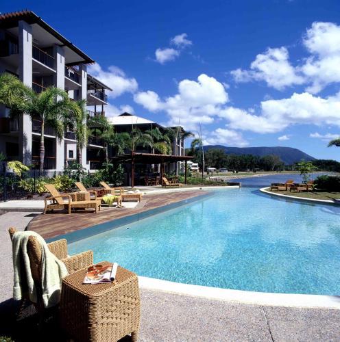 Fotos do Hotel: Blue Lagoon Resort, Trinity Beach
