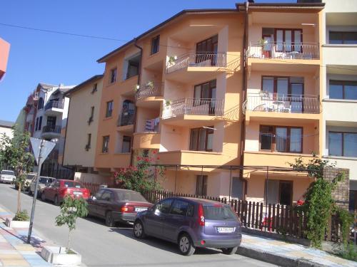 Foto Hotel: Primorski Briz Guest House, Primorsko
