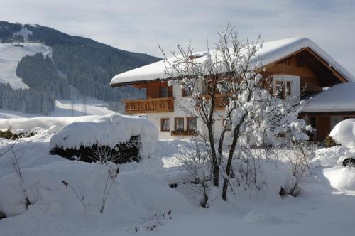 Zdjęcia hotelu: Haus Kirchner, Flachau