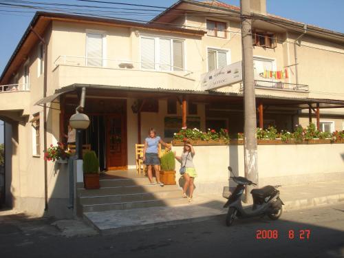 Фотографии отеля: Penzion Lotos, Обзор