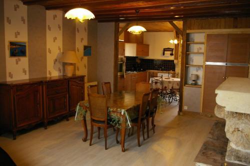 Hotel Pictures: , Laferté-sur-Aube