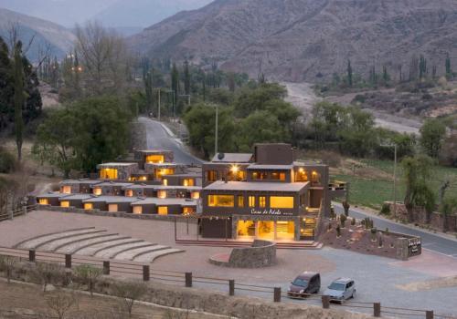 Photos de l'hôtel: , Purmamarca