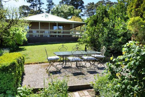 Zdjęcia hotelu: , Healesville