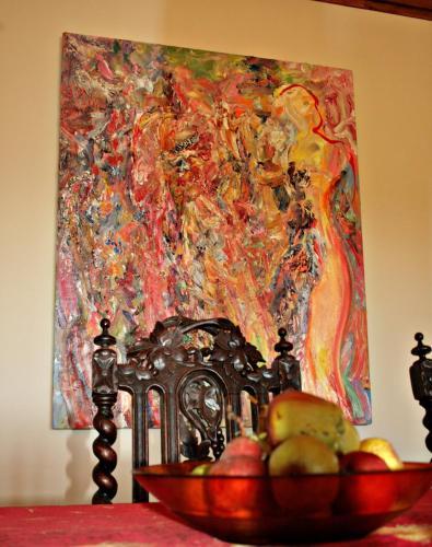 Hotel Pictures: O'Vineyards B&B Carcassonne, Villemoustaussou