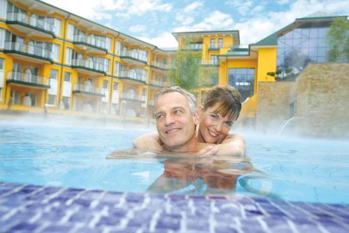 EurothermenResort Bad Schallerbach - Paradiso**** s das Hotel