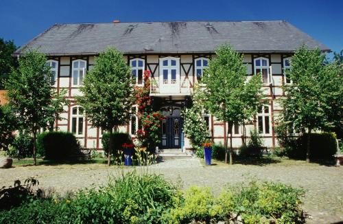 Hotel Pictures: , Waddeweitz
