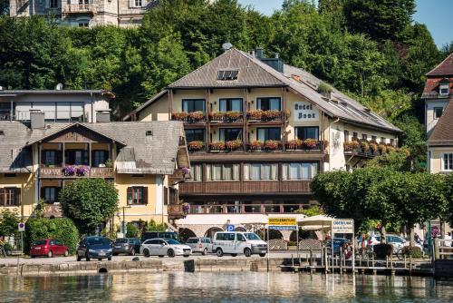 Fotos do Hotel: Symposion Hotel Post, Traunkirchen