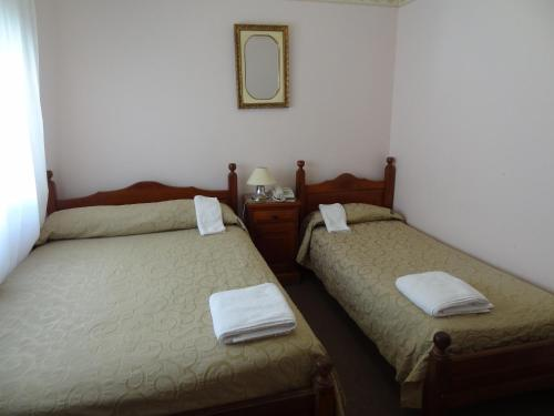 Fotos de l'hotel: Hotel Azul, Comodoro Rivadavia