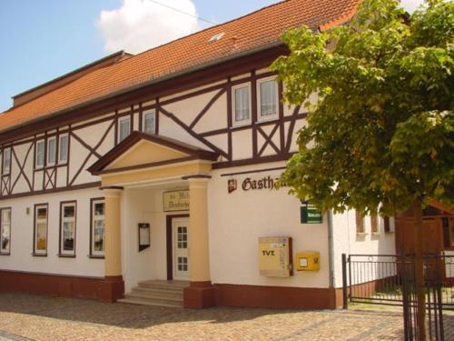 Hotel Pictures: Hotel am Thüringer KloßTheater, Friedrichroda