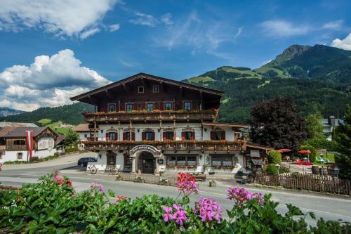 Fotos del hotel: Kaiserhotel Neuwirt, Oberndorf in Tirol