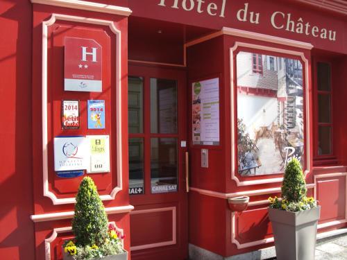Hotel Pictures: , Vitré