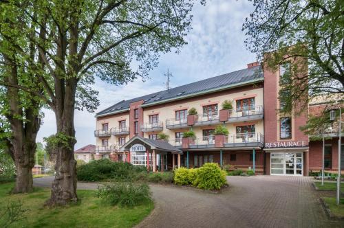 Hotel Pictures: , Rychnov nad Kněžnou