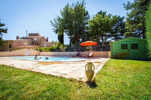 Hotel Pictures: , La Motte-d'Aigues
