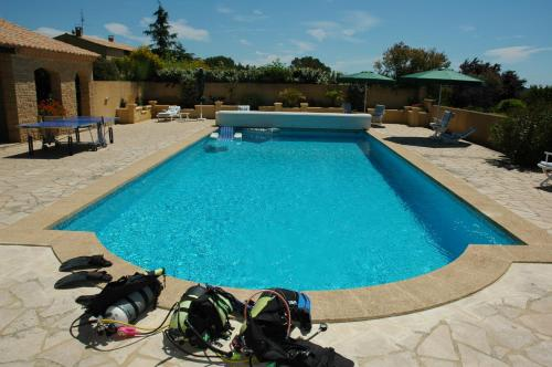Hotel Pictures: , La Bastide-d'Engras