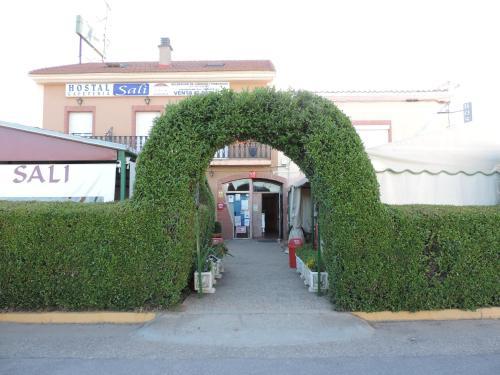 Hotel Pictures: , Pelabravo
