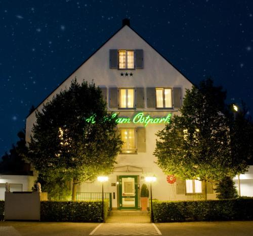 Trudering hotels hotel booking in trudering viamichelin for Am moosfeld 21