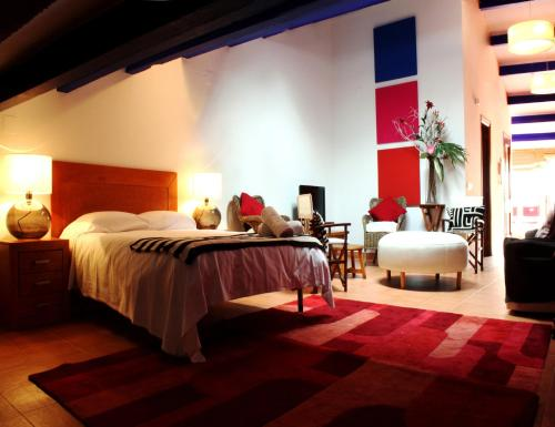 Hotel Pictures: , Falset