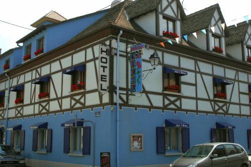 Hotel Pictures: , Neuf-Brisach