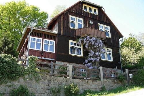 Hotel Pictures: Ferienwohnung Waldhöhe, Ilsenburg
