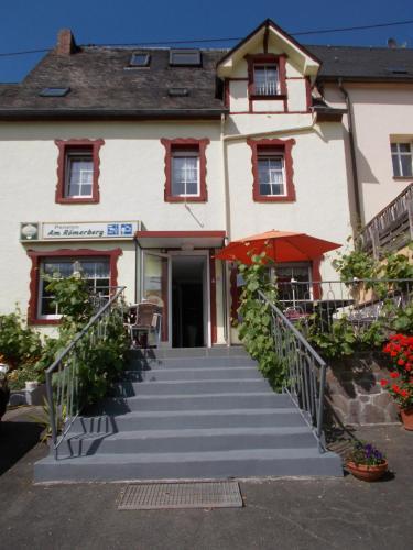 Hotel Pictures: Pension Am Römerberg, Nehren