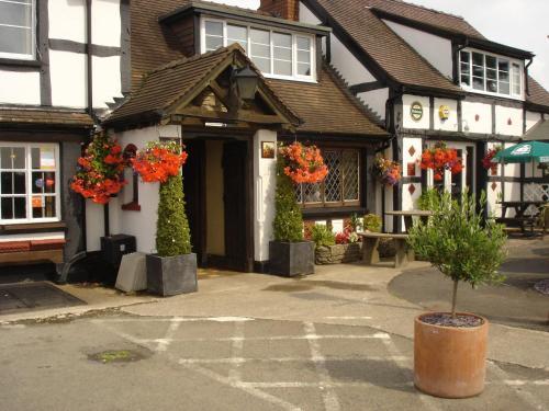 Hotel Pictures: Rose & Crown, Tenbury