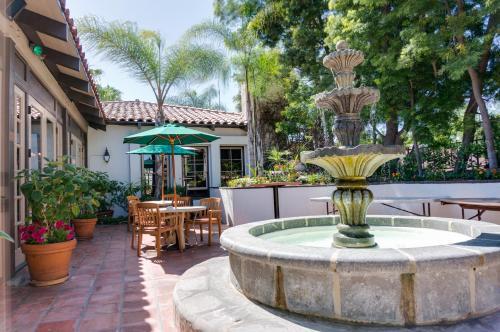 Best Western Hacienda Hotel Old Town San Diego