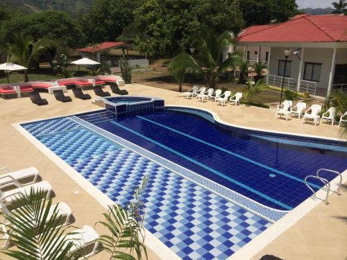Hotel Pictures: , Girardot