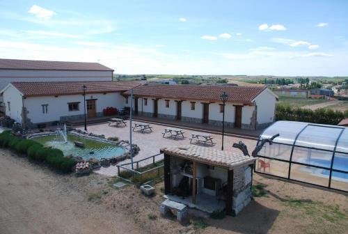Hotel Pictures: Hotel Rural Teso de la Encina, Villamor de los Escuderos