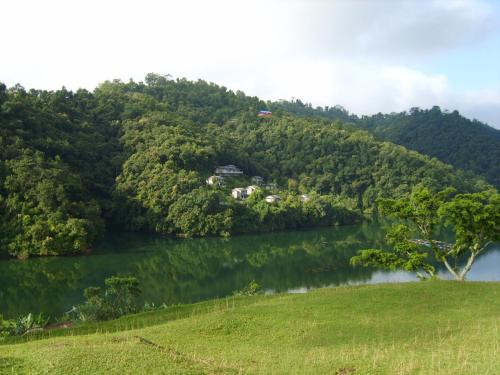 The Begnas Lake Resort & Villas