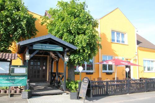 Hotel Pictures: Spreewaldhof, Vetschau
