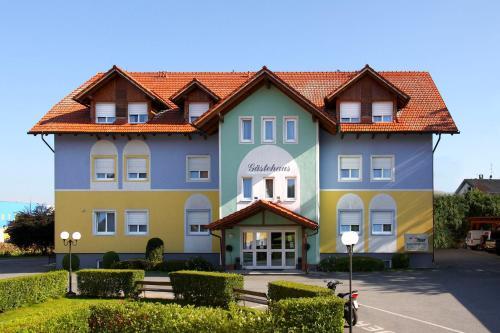 Hotelbilleder: Hotel Liebminger, Unterpremstätten