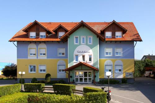 Fotos del hotel: , Unterpremstätten